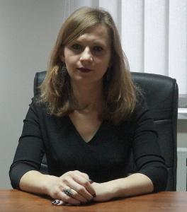 Adwokat A. Krawczyk-Głowacka