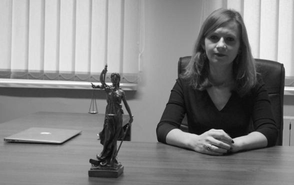 Adwokat Toruń Aleksandra Krawczyk-Głowacka