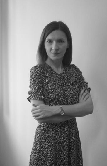 Radca Prawny Natalia Głowacka